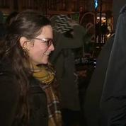 Troisième Nuit Debout à Paris