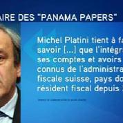 Les Français impliqués dans le scandale Panama Papers