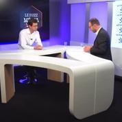 Guillaume Dubois (BFMTV) : «Le marché français n'est pas capable de faire vivre 3 chaînes d'info privées»
