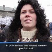 Panama Papers : troisième jour de contestation en Islande