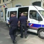 De plus en plus de migrants arrêtés à la frontière franco-italienne