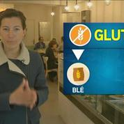 Manger sans gluten : Cela évoque une espèce de pureté diététique