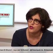 Le coup de gueule de Myriam El Khomri: «Il n'y a pas que l'UNEF à la table des négociations»