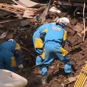 Séismes en série : la ceinture de feu, l'une des zones les plus sismiques au monde