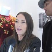 La nouvelle collection mode par Stromae et son épouse