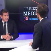 Matthieu Pigasse : «J'ai la conviction que les médias sont un élément essentiel pour le fonctionnement d'une démocratie»