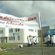 A Saint-Malo, mobilisation des salariés en soutien à leur directeur licencié