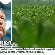 José Bové :