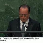 Accord de Paris :