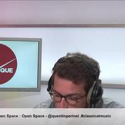 Open space - des employés-robots se font licencier... pour incompétence