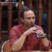 Frédéric Lordon et le projet de Nuit debout : «Nous n'apportons pas la paix»