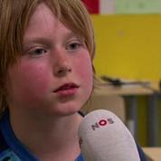 L'emploi du temps à la carte dans les écoles néerlandaises
