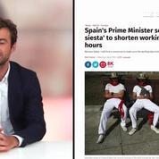L'Espagne veut en finir avec la sieste, vraiment ?
