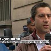 Ruffin : la France ce n'est pas que la Place de la République