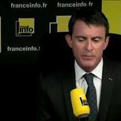 Pour Manuel Valls, supprimer l'ISF «serait une faute»