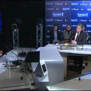 François Fillon choqué que Nuit Debout ait lieu en plein état d'urgence