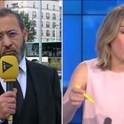 Tareq Oubrou: Je ne vois pas en quoi un foulard à l'université trouble l'ordre public