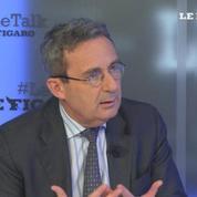 Jean-Christophe Fromantin : « Il faut retrouver l'esprit de la Ve République »