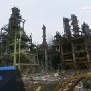 Mexique : 28 morts dans l'explosion d'une usine, le président se mobilise