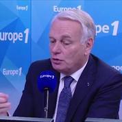 Jean-Marc Ayrault : Emmanuel Macron «doit se concentrer sur son travail»