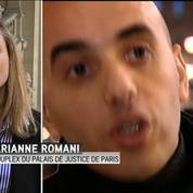22 ans de prison requis contre R. Faïd pour le meurtre d'Aurélie Fouquet