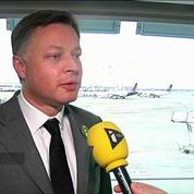 Aéroport de Bruxelles : Vers une réouverture partielle dimanche ?