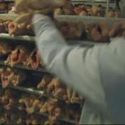 Traité transatlantique: des craintes dans l'agroalimentaire et sur les gaz de schiste