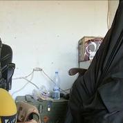 Syrie: la vie sous l'Etat islamique racontée par une femme venue de Raqqa