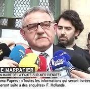 Tempête Xynthia: l'ancien maire de La Faute-sur-Mer condamné à du sursis