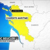 Séisme de magnitude 5,2 près de La Rochelle