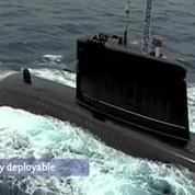 Nouveau contrat d'armement pour la France, troisième exportateur mondial