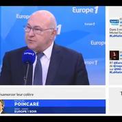 Michel Sapin favorable à la rémunération des informateurs dans les cas d'évasion fiscale