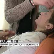 Syrie : La communication, l'autre guerre