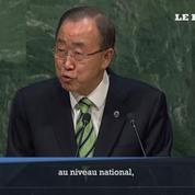 COP 21 : 171 pays ont signé l'accord de Paris sur le climat