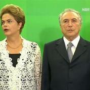 Le Brésil et Dilma Rousseff retiennent leur souffle