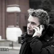 Musique : Edward Snowden a enregistré un titre avec Jean-Michel Jarre