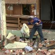 Équateur : tout un pays mobilisé face à une immense tragédie