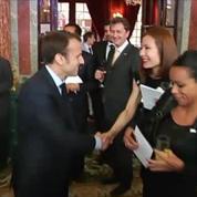 Matthias Leridon: «la machine Hollande se met en place pour la présidentielle»