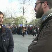 Nuit Debout : Pas d?essoufflement du mouvement pendant les vacances