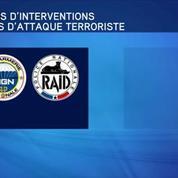 Terrorisme : vers une réponse plus rapide et mieux coordonnée des forces d'élite