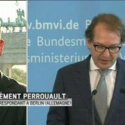 Renault épinglé par une enquête allemande sur des émissions polluantes