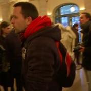 Négociations sur l'assurance cômages: Les intermittents bloquent la Comédie Française