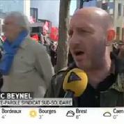 1er mai : «On assume notre responsabilité» dit un syndicaliste