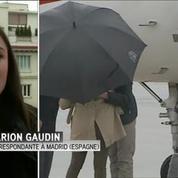 Otages d'Al Nosra pendant dix mois, trois journalistes de retour en Espagne