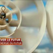 Rêver le futur : l'énergie du futur