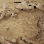Il y a 176500 ans, Neandertal était déjà un bâtisseur (vidéo CNRS)