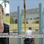 Air Cocaïne : Christophe Naudin devant la justice dominicaine mardi