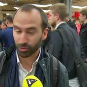Des milliers de voyageurs bloqués sur la ligne Paris-Bordeaux