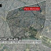 11 personnes, dont 10 enfants, blessées par la foudre dans un parc parisien