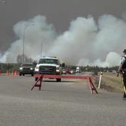 Les incendies au Canada vont-ils bousculer le cours du baril de pétrole ?